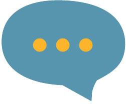 Applications pour communiquer